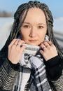 Анастасия Кислячёнок