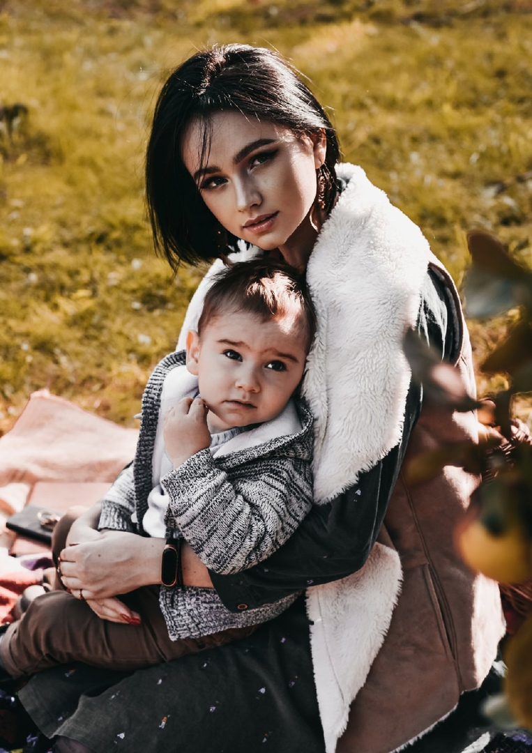 фото из альбома Юлии Демидовой №13