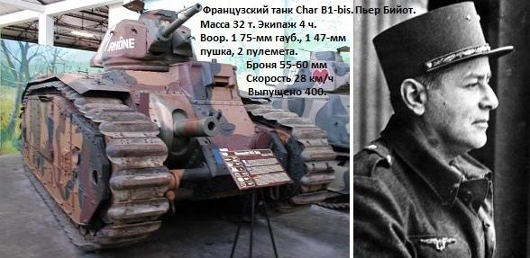 Французский танковый Ас., изображение №7