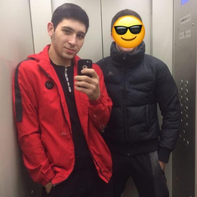 Арсен, 19, Nartkala
