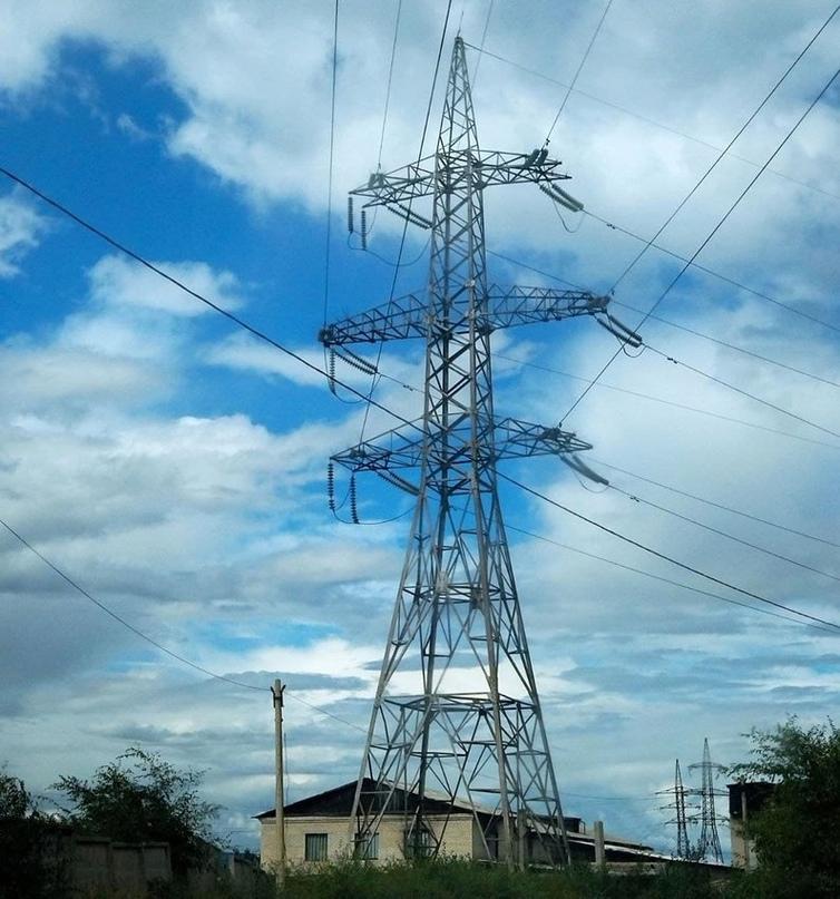 Плановые отключения электричества пройдут в Чите с 30 августа по 3 сентября