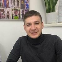 Никита Юсев