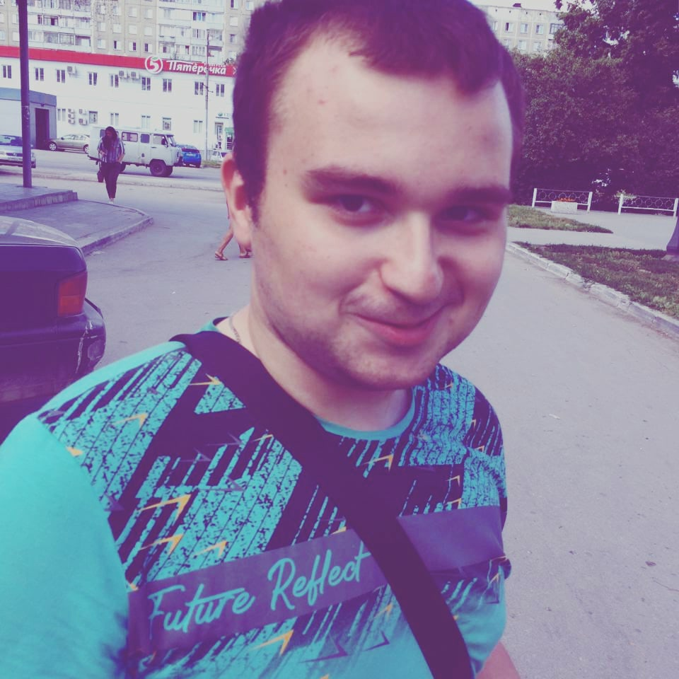 Костя, 19, Novosibirsk