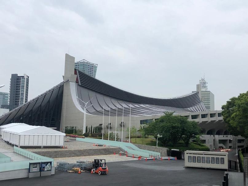 """""""Предположу, что Олимпиаду все же отменят"""". Взгляд изнутри россиянки, живущей в Японии, изображение №3"""