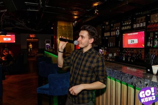 «GO!Квиз №102.4, Shushas Bar, 30 апреля» фото номер 106