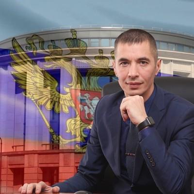 Линник Василий