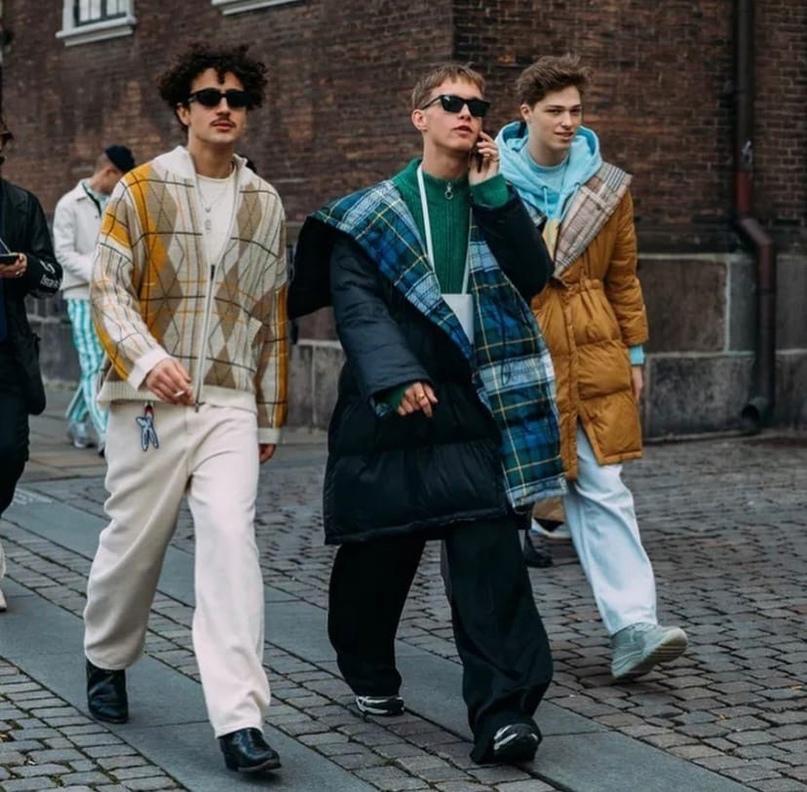 датская мода, изображение №1