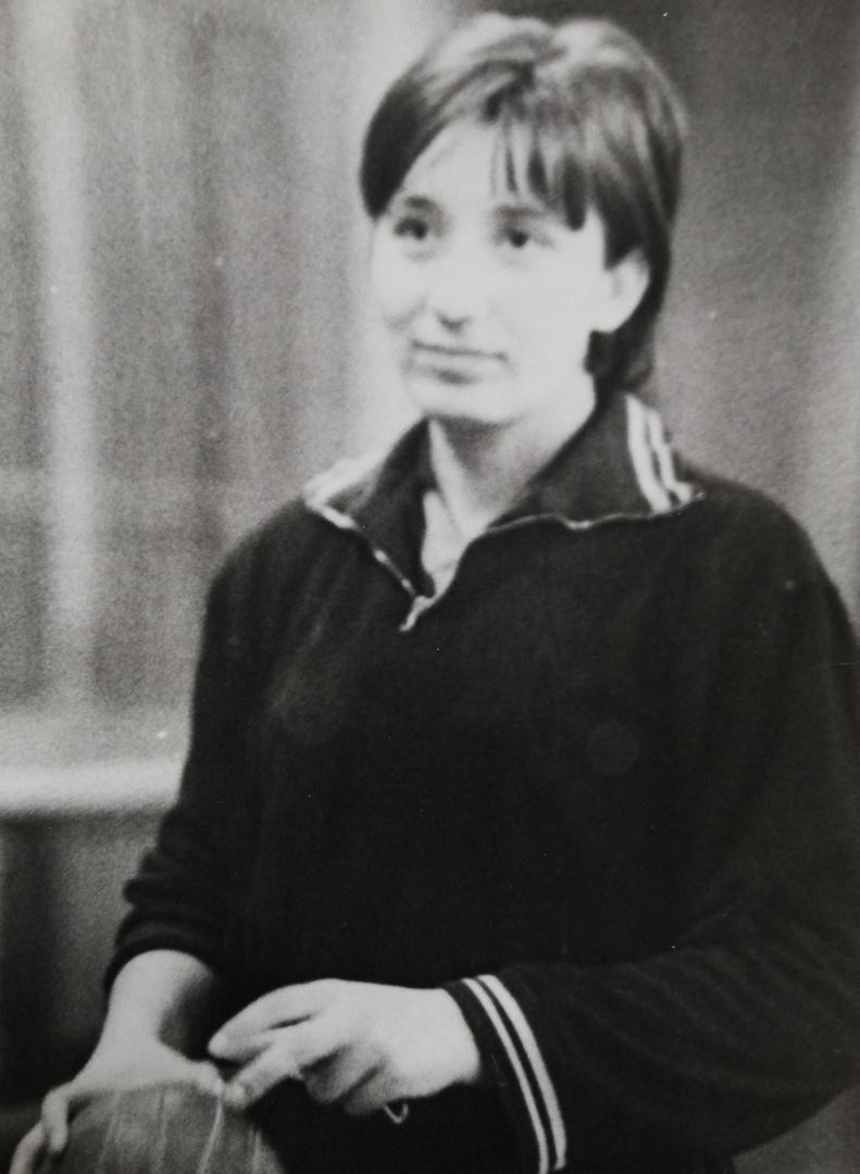 Лидия Шевченко