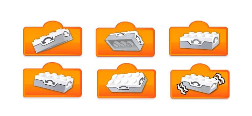 Lego WeDo 2.0 — Программирование, изображение №6