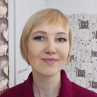 Фотография Ксении Белянцевой