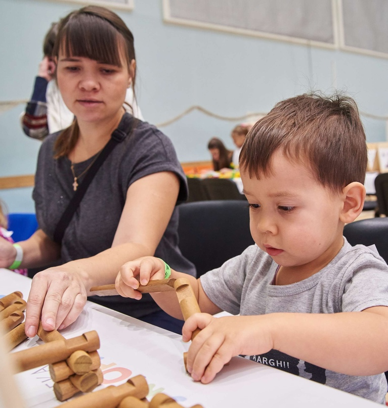 Конструктория в Тюмени 17.11.2019 10:00 - 13:00 - 88