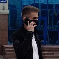 Фотография Максима Юрова