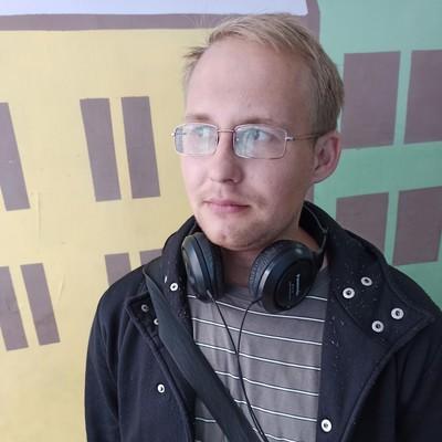 Aleksey, 31, Kez