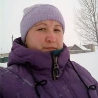 Диана Шутова (Ибатова)
