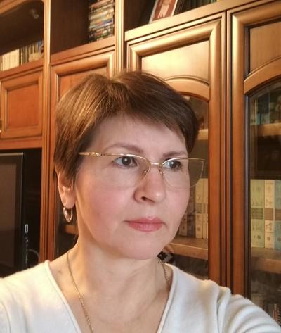 Ольга Алекс