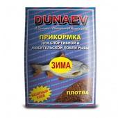 Зимняя прикормка Dunaev Ice Классика 750 гр (Плотва)