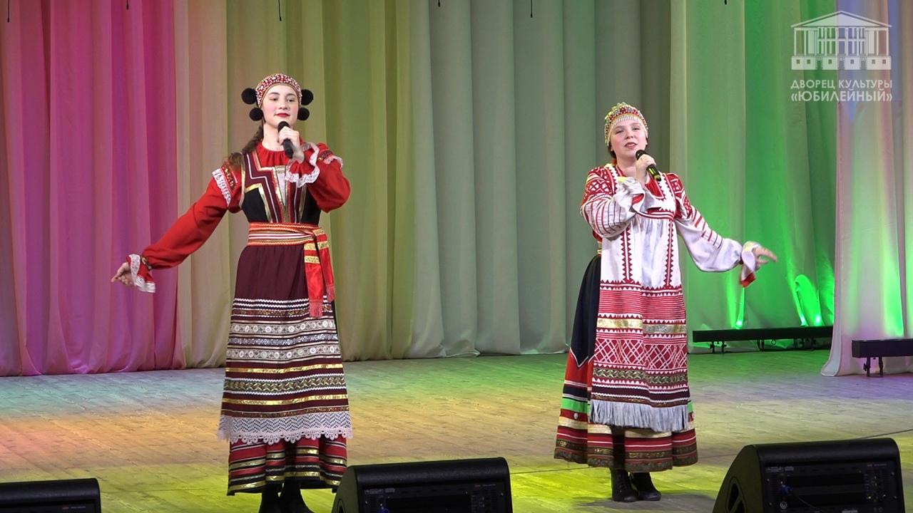 Песенные россыпи