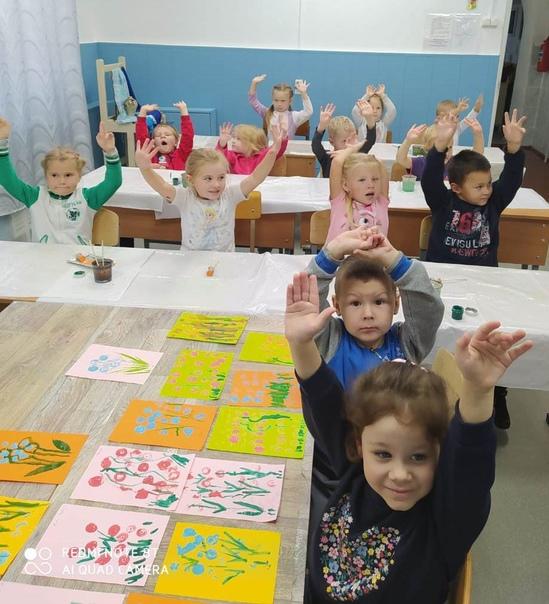 Творческая осень Светогорской школы искусств!