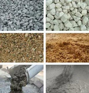 Заказать бетон цена за куб с доставкой в Павловском-Посаде