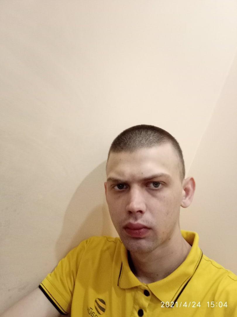 Вадим, 23, Prokop'yevsk