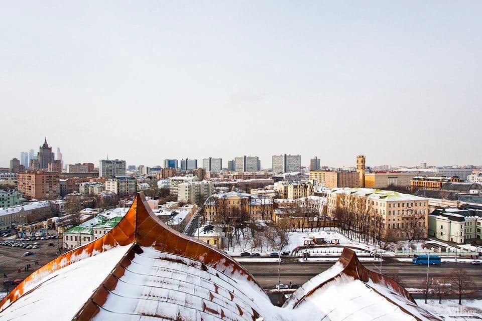 Лучшие виды нa Москву: 5 лучших смотровых площaдок городa