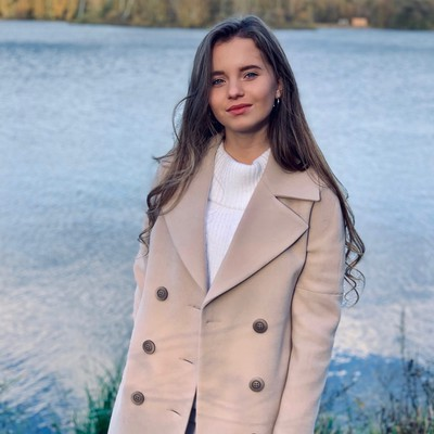 Алиса Кожикина, Москва