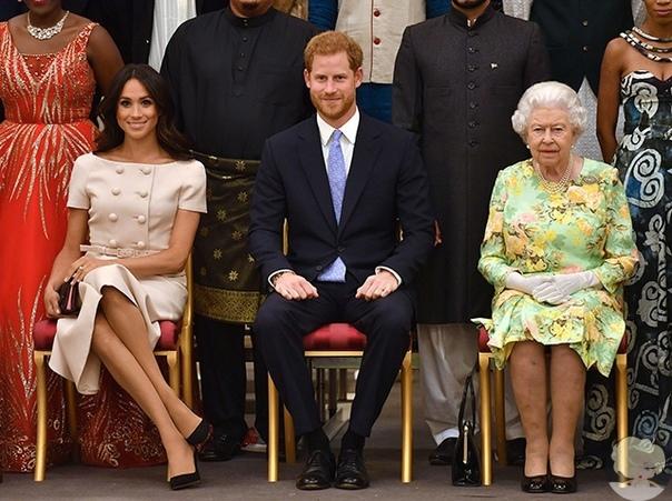 Популярность Меган Маркл и принца Гарри сильно упала после выхода скандального интервью