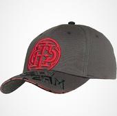 Бейсболка Fedor Team Black