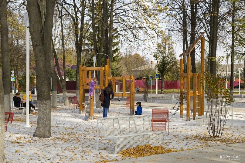 Как вдохнуть в город новую жизнь: опыт Зарайска, изображение №31