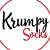 KRUMPY || Яркие и стильные носочки