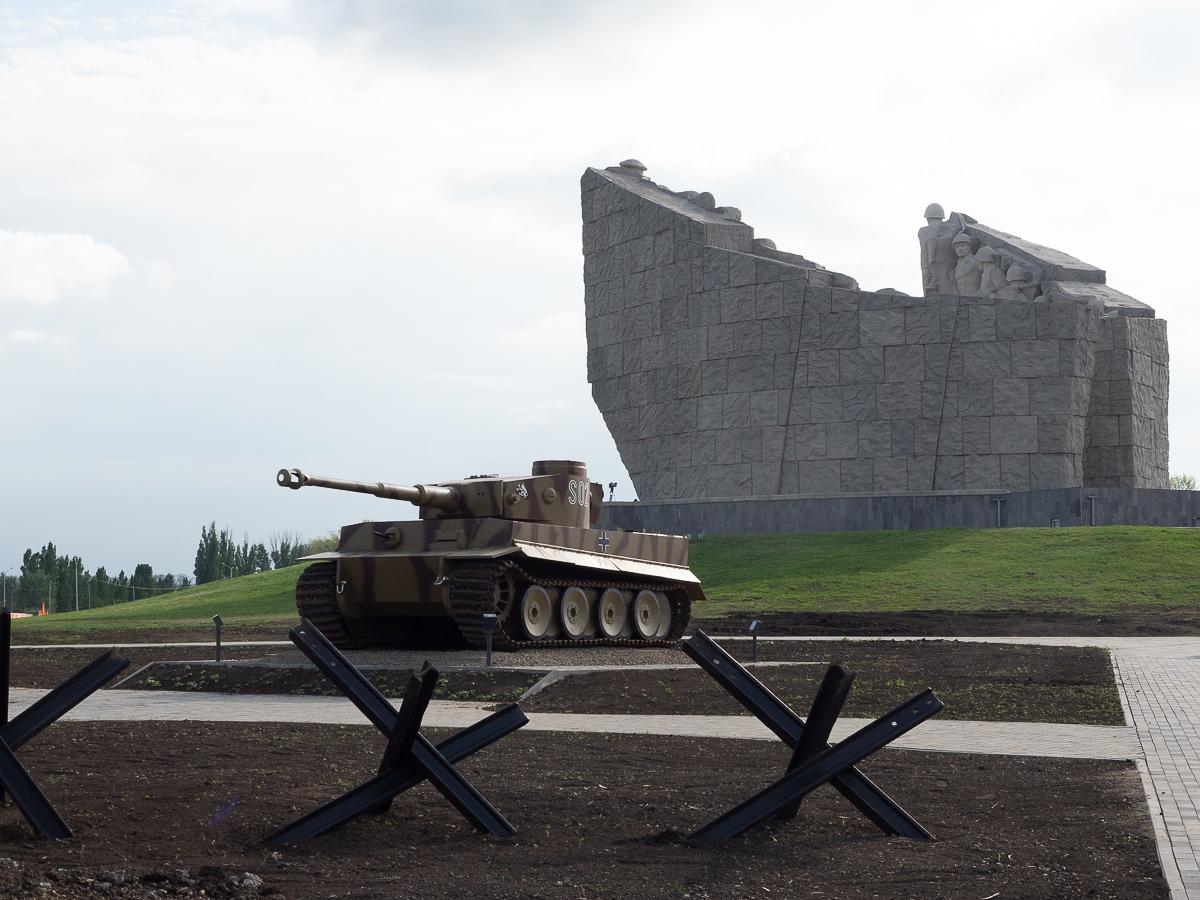 Ростовчанам предлагают поездом отправиться в экскурсионный тур под Таганрог в музей «Самбекские высоты»