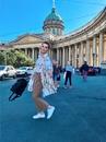 Савичева Юлия | Москва | 19