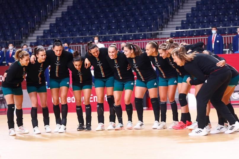 Соперник на завтра. Еще хуже россиянок. Откроет ли сборная Венгрии счет очкам в третьем туре?, изображение №1