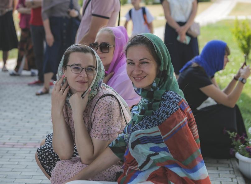 Сотрудники «Союза Маринс Групп» посетили древний город Гороховец, изображение №7