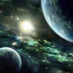 Бесконечность Вселенной — стихи о звездах, планетах, космических телах и явлениях
