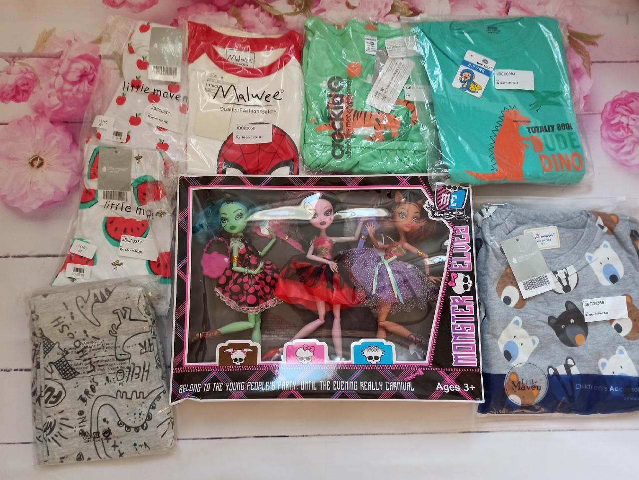 детский трикотаж игрушки купить