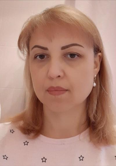 Елена Плотникова, Ростов-на-Дону