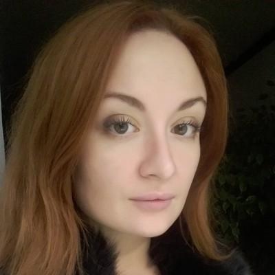 Алина Киреева