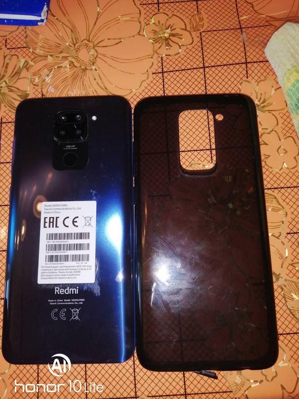 Телефон новый в отличном состоянии. Не | Объявления Орска и Новотроицка №28057