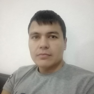 Али Жумабоев