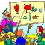 Короткие душевные стихи про учителей