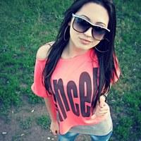 Виктория Сабутина