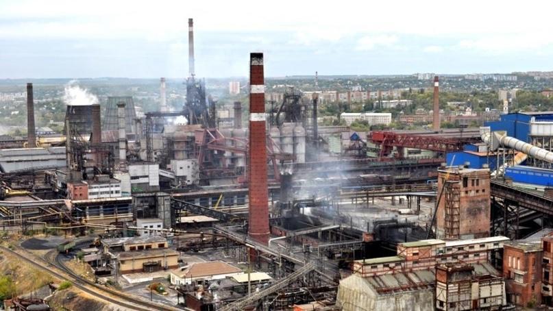 Глава ДНР озвучил планы работы ДМЗ на 4 года