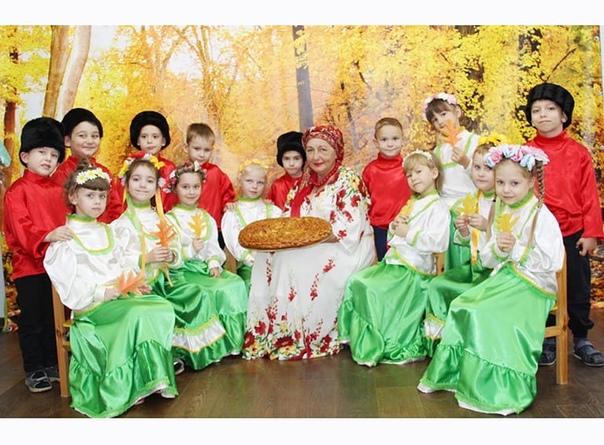 ▪️ Воспитанники белореченского д\с №8 приняли учас...