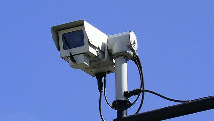 На Ялтинской объездной в Симферополе хотят установить новые камеры