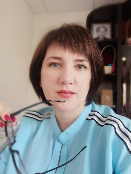 Наталья Гаврилова, Златоуст, Россия