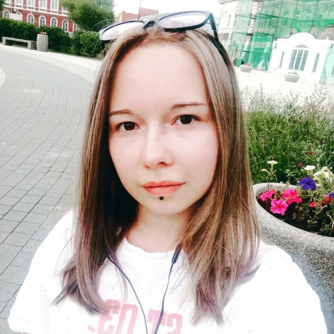 Anastasia, 24, Kolomna