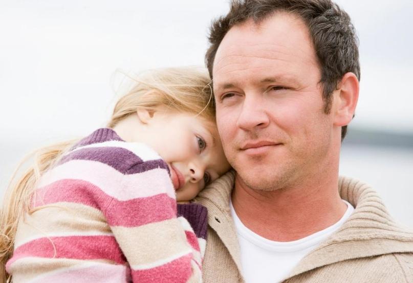 Как девочки без отца могут собрать его по кусочкам