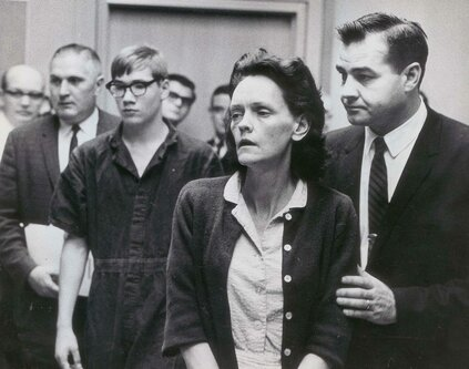 ЧАСТЬ 2. Убийство Сильвии Лайкенс: история самого жестокого преступления Америки