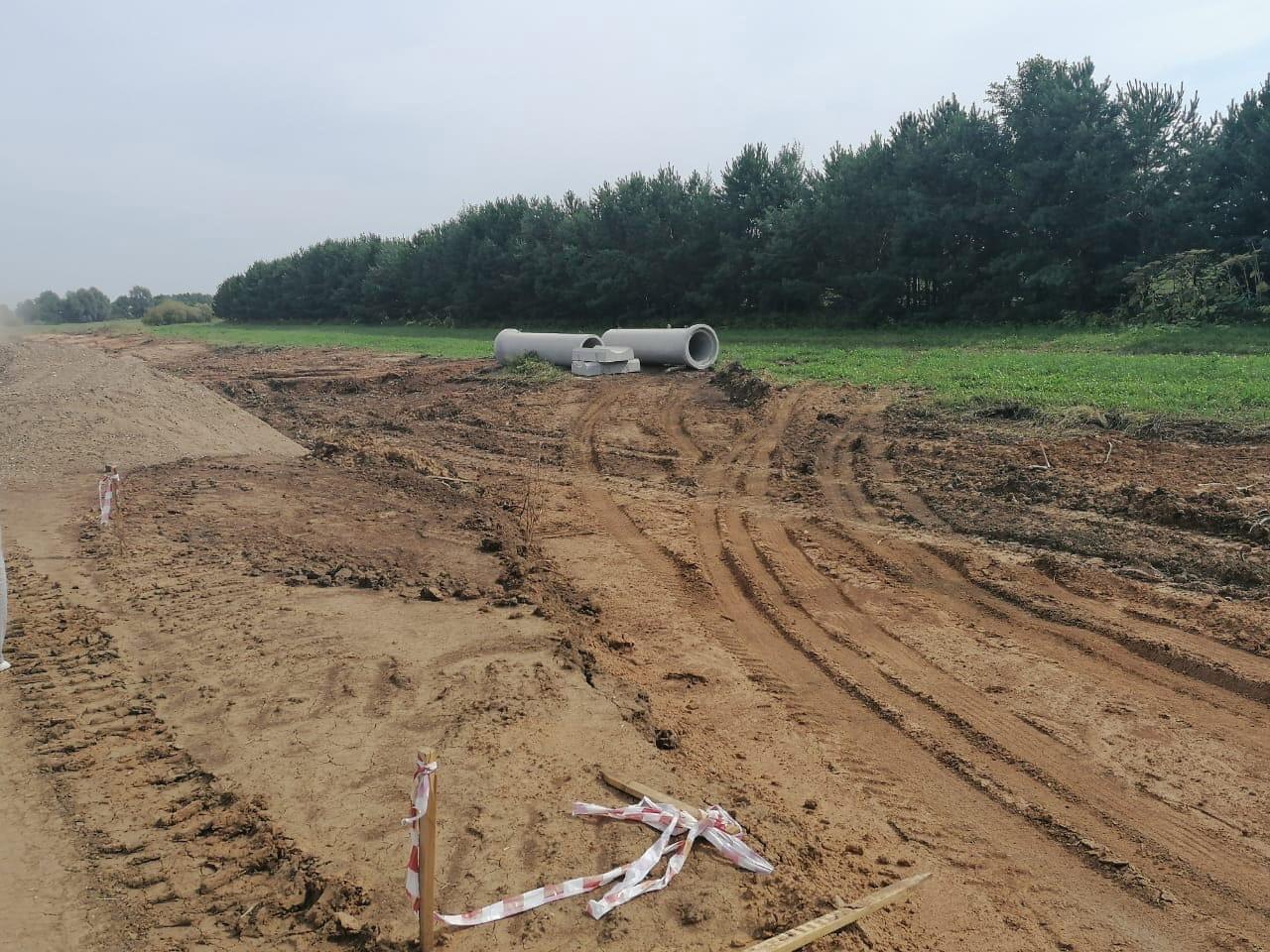 Автомобильную дорогу Ломеслуд - Красный Яр отремонтируют